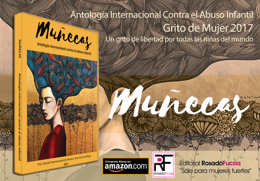 Promo Antologia Muñecas